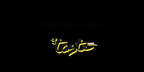 ÉVÉNEMENT RENTRÉE : Samedi 11 septembre LES CRÉATIONS DU PLUS BEAU CASTING DE CHEFS.FES DU FESTIVAL TASTE OF PARIS en EXCLUSIVITÉ Chez FOU DE PÂTISSERIE, 64 rue de Seine